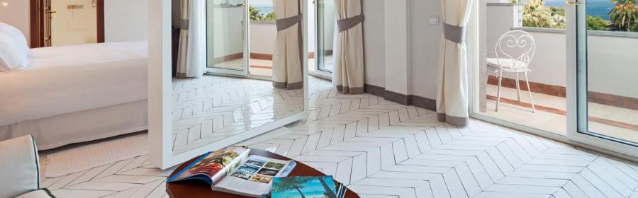 Grand Hotel Cocumella Review