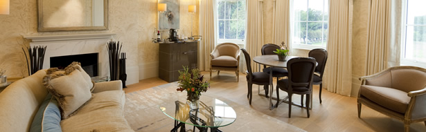 Coworth Park Hotel Review