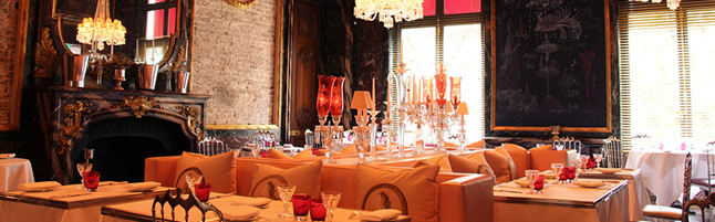 Cristal Room Baccarat Review