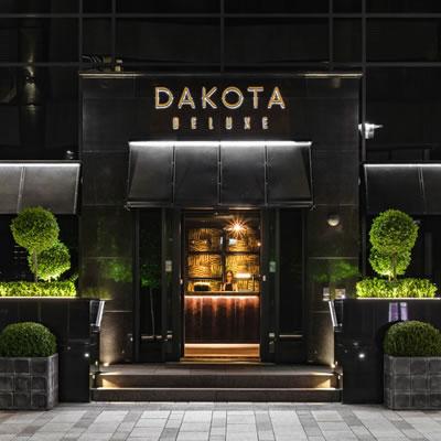 Daktoa Deluxe