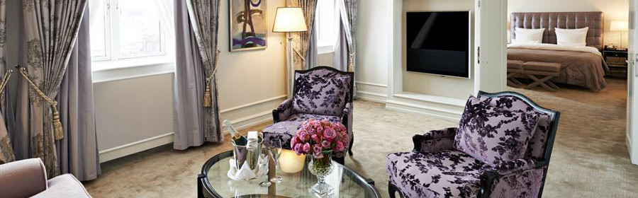 Hotel d'Angleterre Review