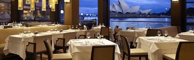 The Dining Room Reviews Sydney Australia