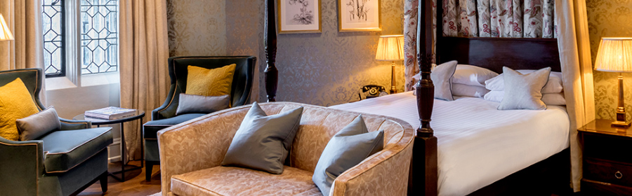 Eastwell Manor Review