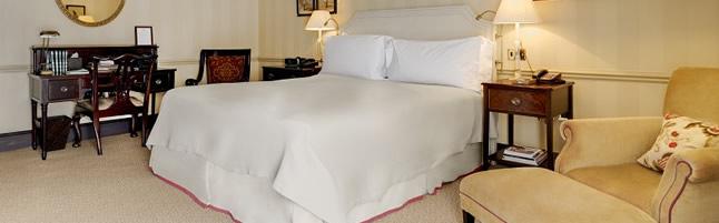 Ellenborough Park Hotel Review