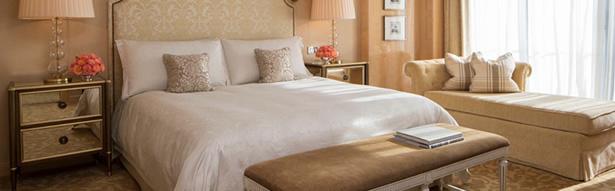 Four Seasons Hotel London at Park Lane Review