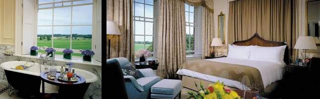 Four Seasons Hotel Hampshire Review