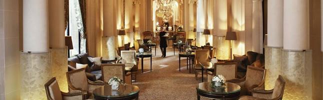 Afternoon tea at La Galerie des Gobelins Review