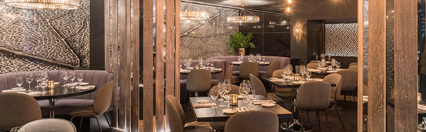Gaucho Piccadilly Review