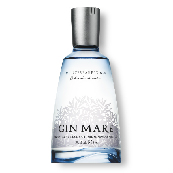 Gin Mare is a great gift for any father!