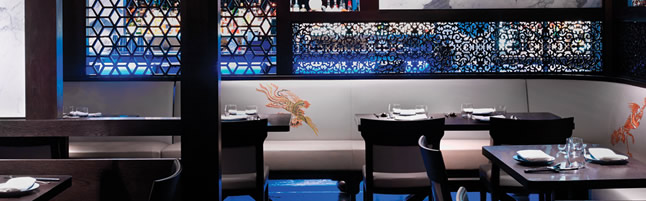 Hakkasan - Las Vegas Review