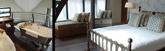 Hotel Du Vin Review