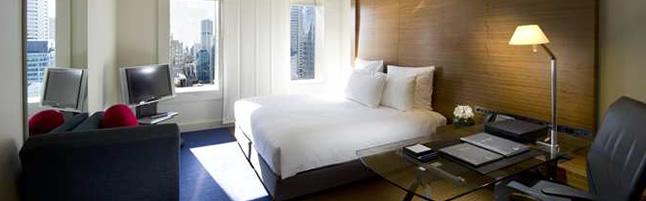 Hilton Sydney Review
