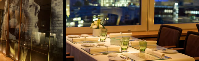 Hugos Restaurant Review