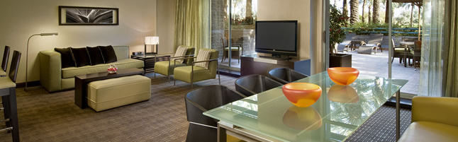 Hyatt Regency Scottsdale Resort & Spa Review