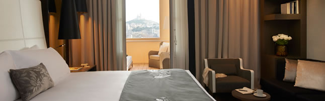 InterContinental Marseille Review