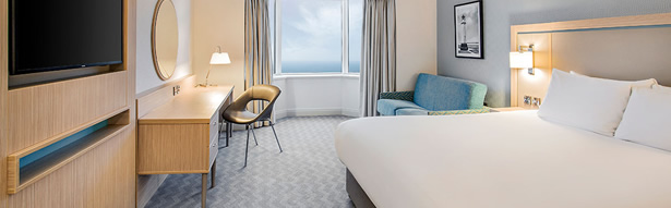 Jurys Inn Brighton Waterfront Review
