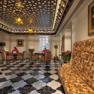 lalit hotel London