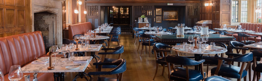 Lygon Bar & Grill Review