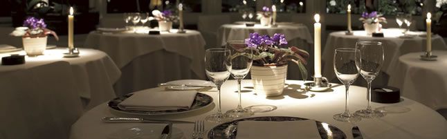 The Restaurant at Le Manoir Review