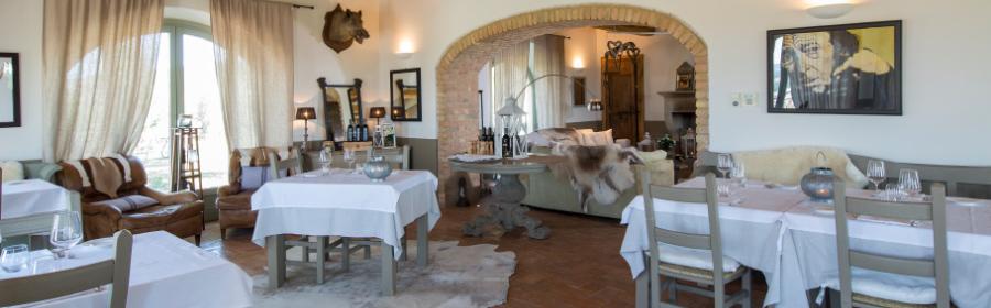 Maremmana Restaurant Review