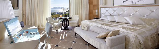 Grand Hyatt Cannes Hôtel Martinez Review