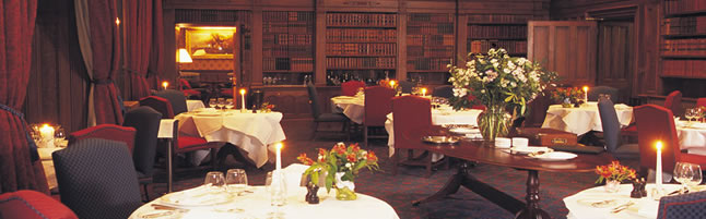 Print Room Restaurant Review