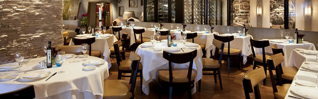 Estiatorio Milos, Las Vegas Review