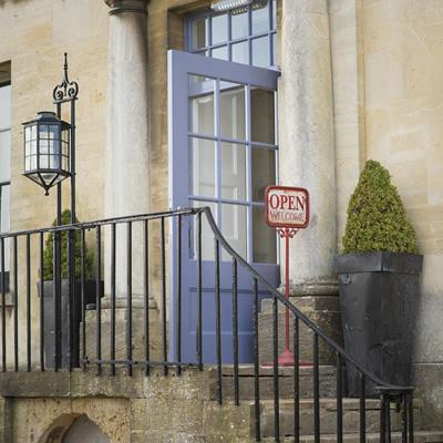 Painswick, Stroud