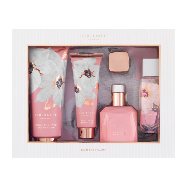 Pause for a paper gift by ted baker for this mothers day