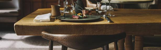 Peel's Restaurant Review