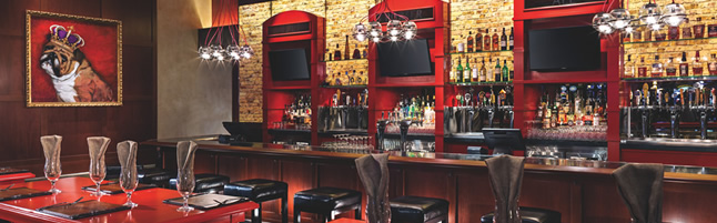 Gordon Ramsay Pub & Grill Review