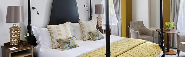 Queens Hotel Cheltenham Review