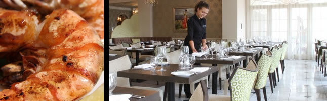The Harbour Restaurant Review