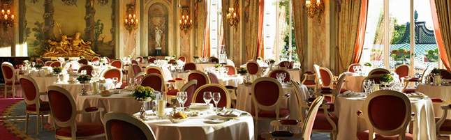 The Ritz Restaurant Review