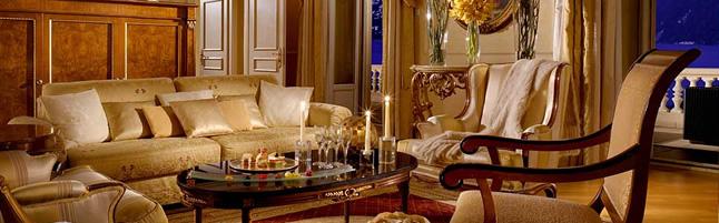 Hotel Splendide Royal Review