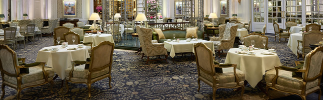 Afternoon Tea at The Savoy Review