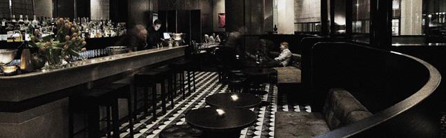 Sepia Restaurant Review