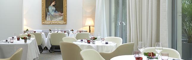 De Sers Restaurant Review