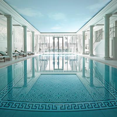 Shangri-La Hotel Paris Spa