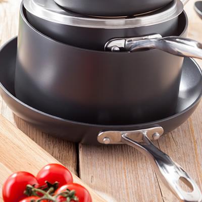 Stellar Cookware