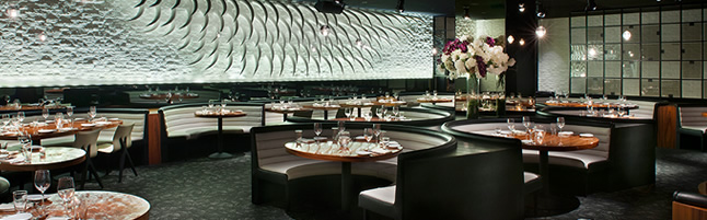 STK Los Angeles Review