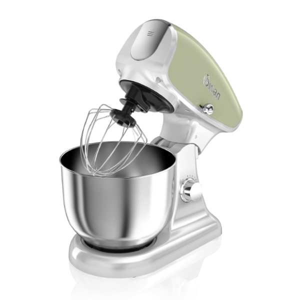 Swan Retro Mixer - the perfect mothers day gift
