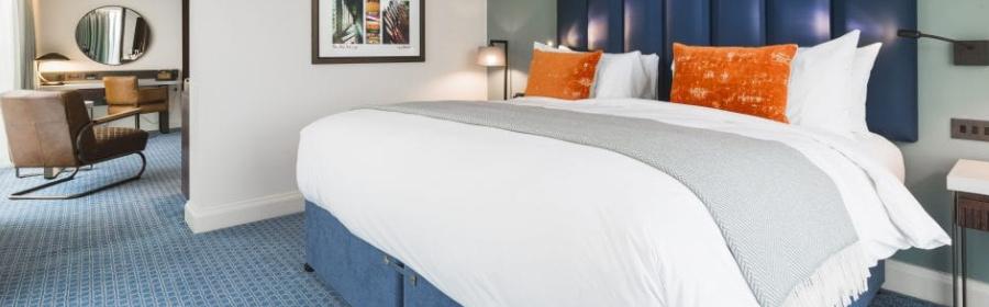 The Tamburlaine Hotel Review