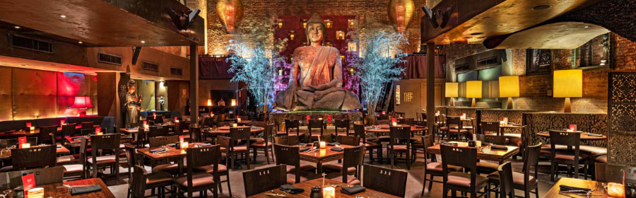 TAO Uptown Review