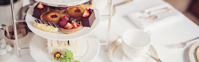 Afternoon Tea at Gilpin Hotel Review