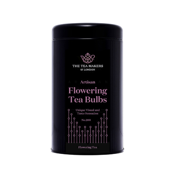 Luxury mothers day gift guide - Artisan Flowering Tea Bulbs