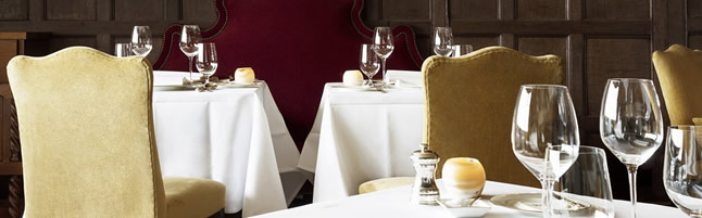 The Beaufort Dining Room Review