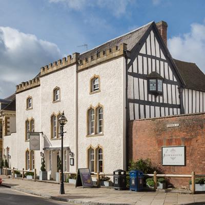 Townhouse Stratford