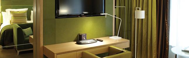 Hotel Verta by Rhombus Review