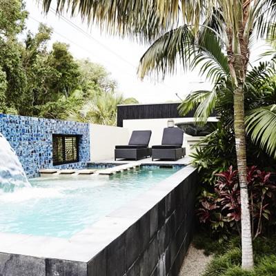 Villas of Byron